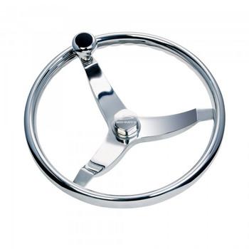 Schmitt Vision FX Model 714 Stainless Steel Wheel