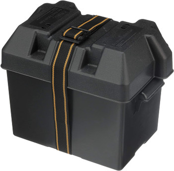 Sea Choice Battery Boxes