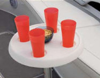 Todd Round Tabletop (Top Only)