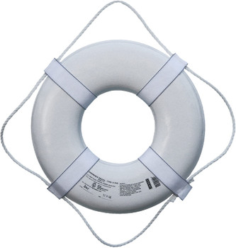 "Jim Bouy 19"" Life Ring"