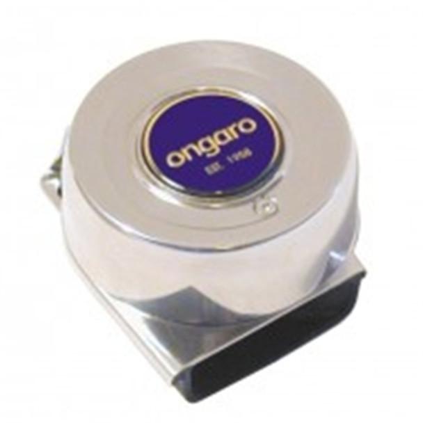 Ongaro Mini Compact Horn  10035
