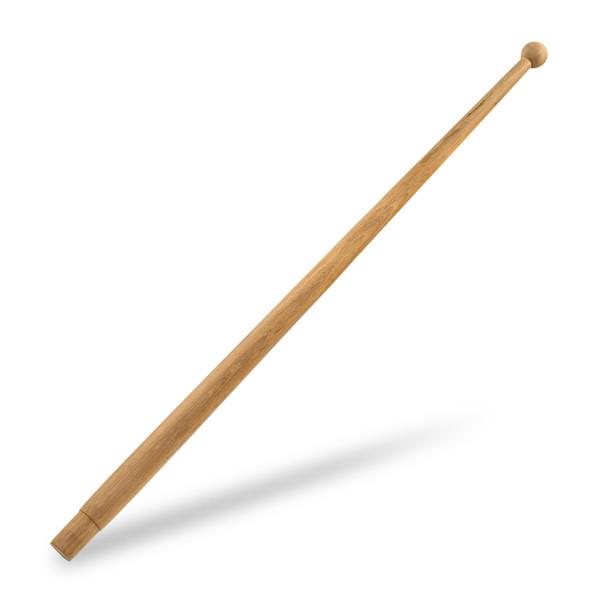 """Whitecap 24"""" Teak Flag Pole"""