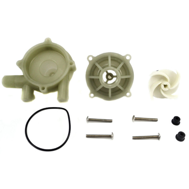 March LC-3CP-MD Wet End Replacement Repair Kit  0130-0115-0100