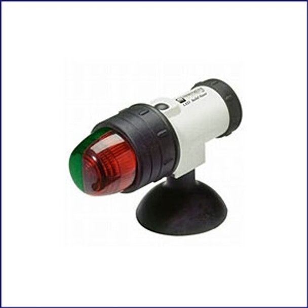 Innovative Lighting LED Battery Navigation Light - Bow w/Suction Cup