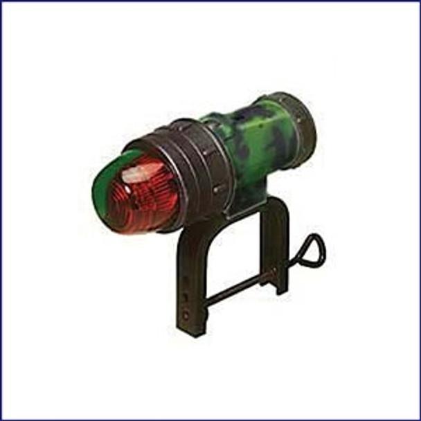 Innovative Lighting 560-1814 LED Bow Light - U-Bracket