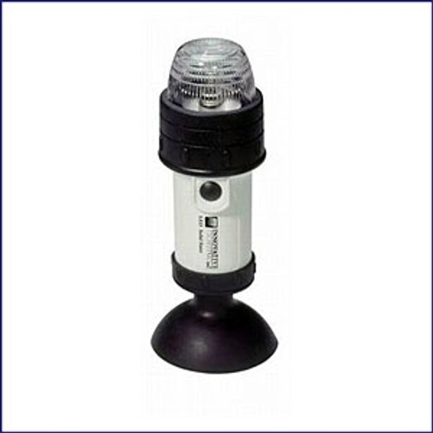Innovative Lighting LED Battery Navigation Light - Stern w/Suction Cup