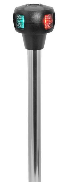 Attwood LED Pole Mount Bi-Color Sidelight 3592-14-7