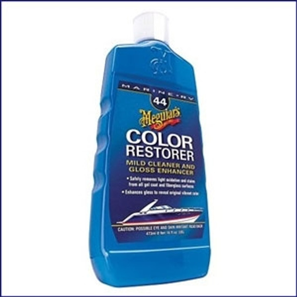 Meguiars M-4416 Color Restorer 16 oz