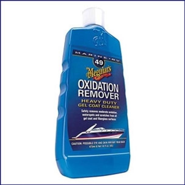 Meguiars M-4916 Heavy Duty Oxidation Remover 16 oz