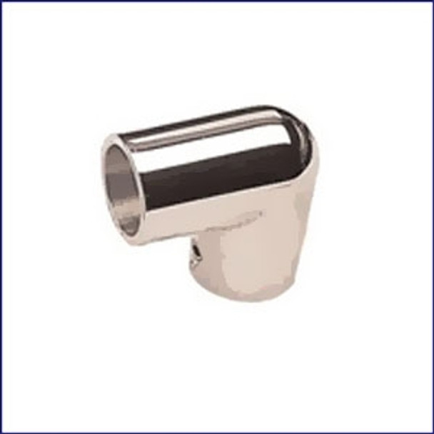 Sea Dog 295090-1 Stainless 90 Degree Elbow 7/8 in.