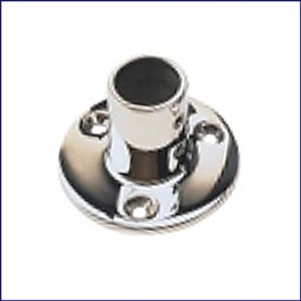 Sea Dog Stainless 90° 7/8 in. Round Base