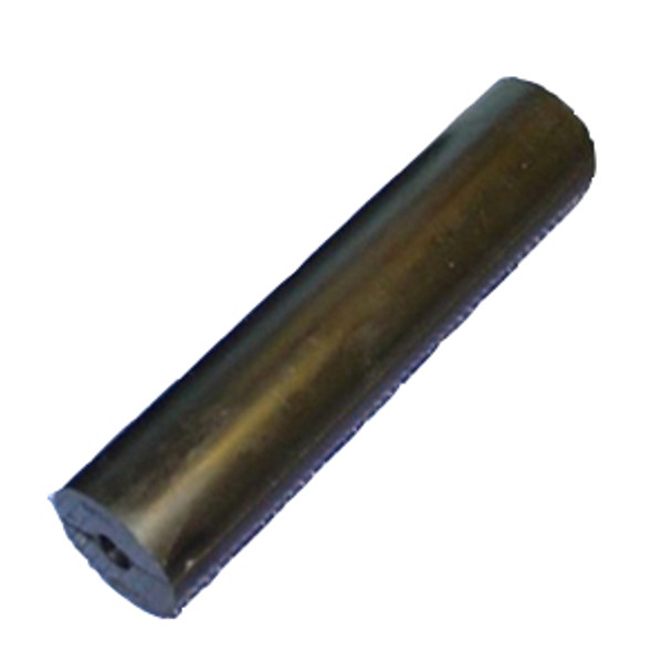 "Trailer Guide Roller 9"" x 2""  WO-10100-Black WO10100-Gray"