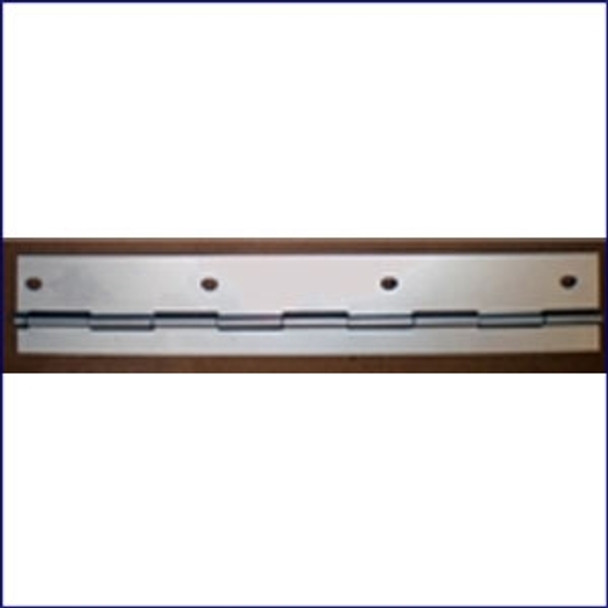 18 in. Off Center Piano Hinge