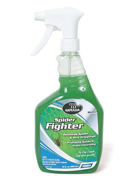Camco Armada® Spider Fighter 32 oz.  40872