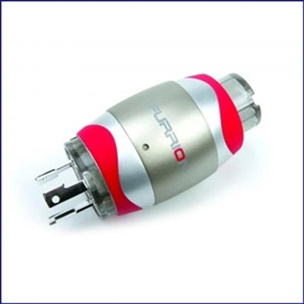 Furrion F3020AD-SS 30 Amp Locking Male to 20 Amp Locking Female