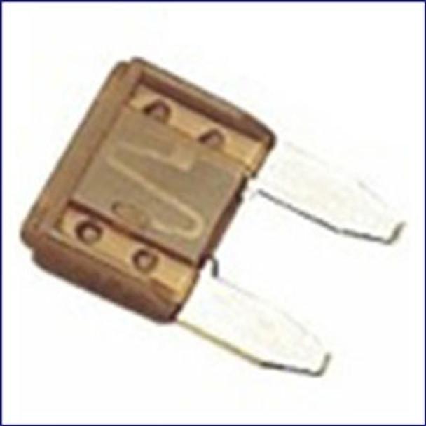 Sea Dog 445020-1 Mini Blade Fuse 20 Amp