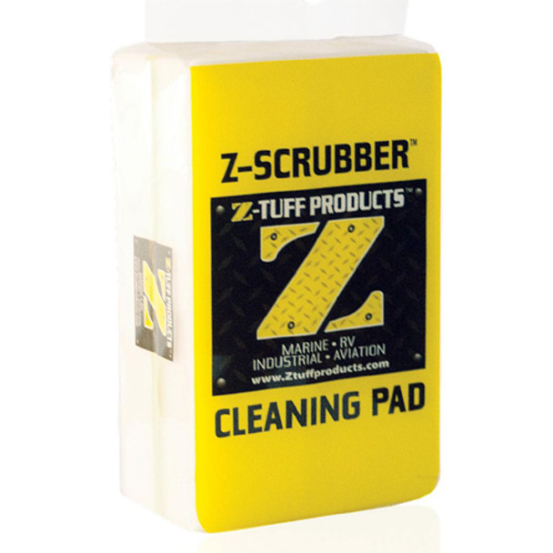 Z-Tuff Z-Scrubber™ Cleaning Pad
