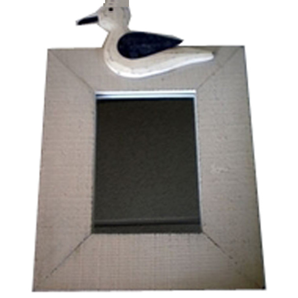 Seagull Rectangular Mirror