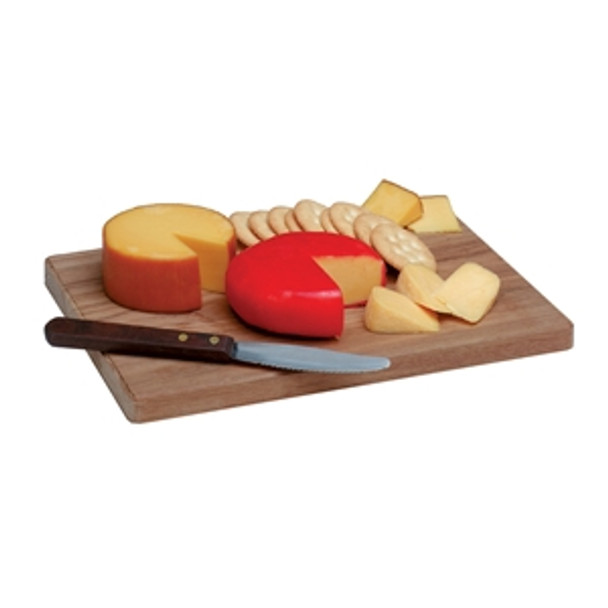 Whitecap Solid Teak Cutting Board