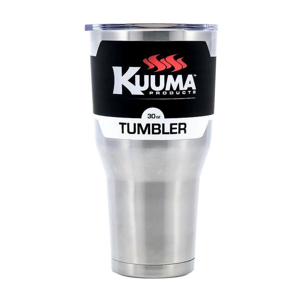 Kuuma 30 oz Tumbler w/ Lid