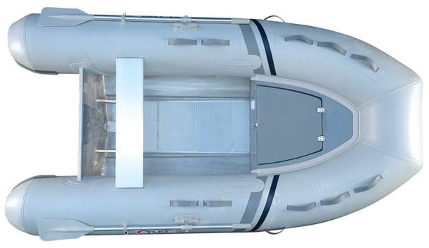 2015 Tug Inflatable Locker 9