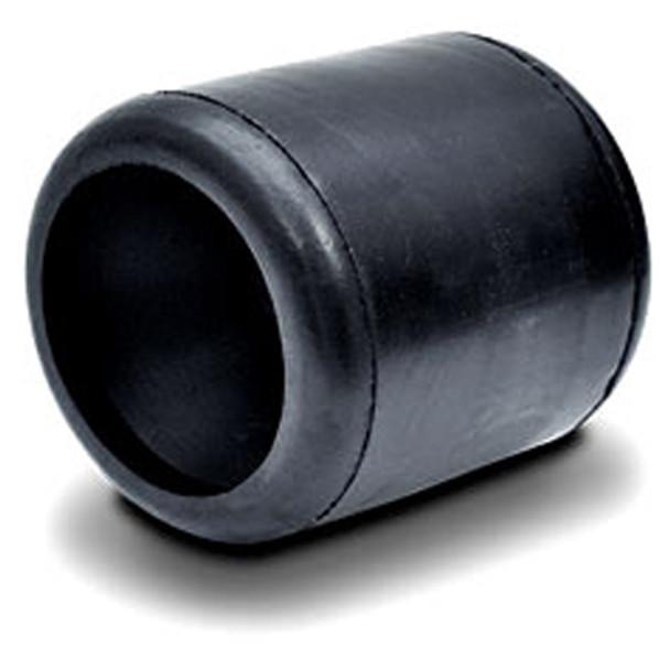 "Caliber Black Rubber 4"" Wobble Roller 28141"