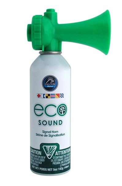 Falcon 5 oz. Eco Sound Signal Horn - FMGRNHN
