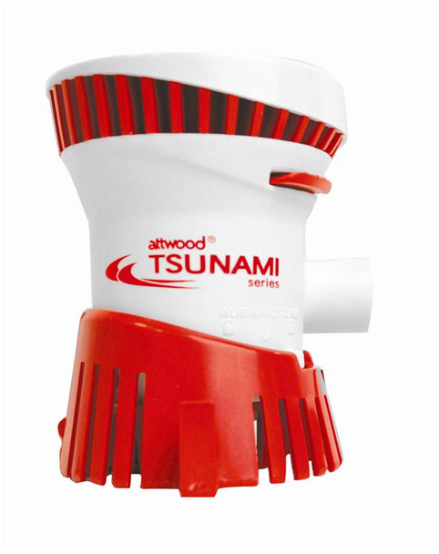 Attwood Tsunami Bilge Pumps 4606-7 T500