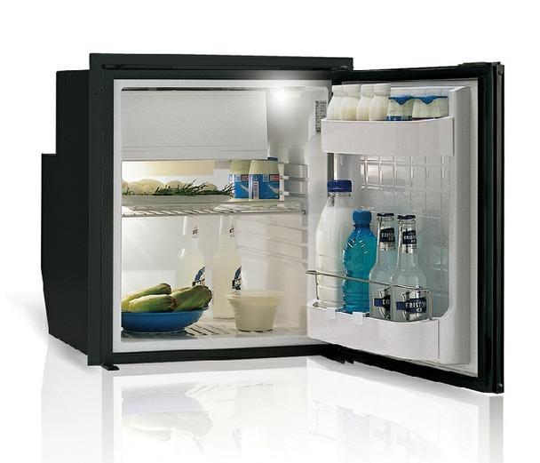 Vitrifrigo 2.2 Cu. Ft. Sea Classic AC/DC Refrigerator C62IBD4-F-1