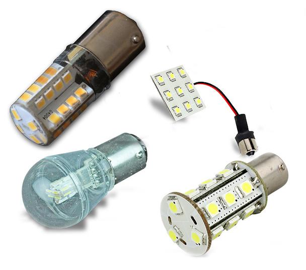 Lunasea BA15 LED Light Bulbs 26EC 26EW 22KC 22KW 26KC 26KW 22FC 22FW 26FC 26FW 269C