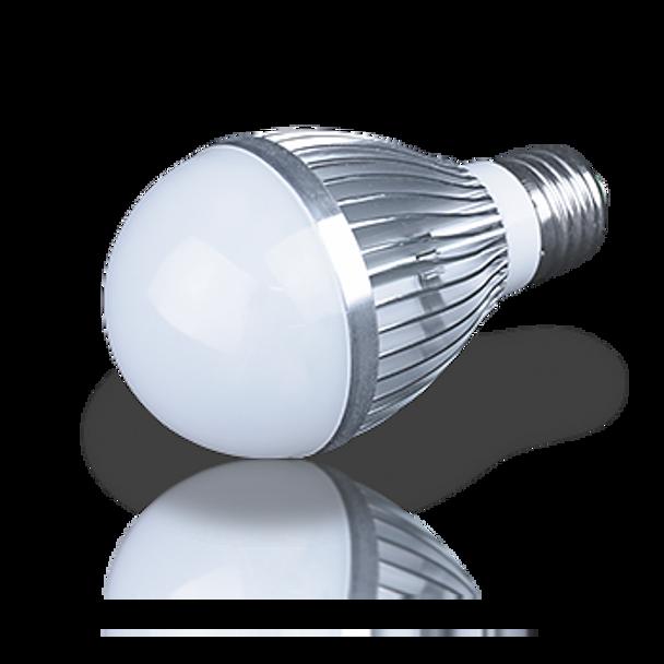 Lunasea E26 LED Light Bulb  LLB-48FW-82-00