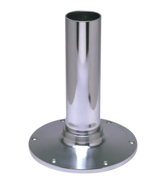 Garelick Fixed height pedestal - smooth series  75415-01 75432-01 75433-01 75434-01
