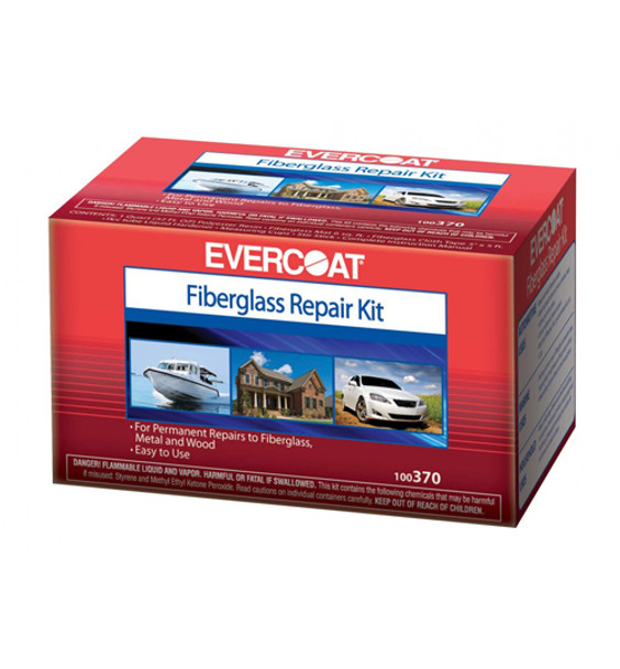 Evercoat Polyester Repair Kit 100370