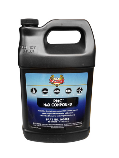PMC Max Compound (1 Gal)
