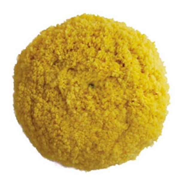 Presta Yellow Blended Wool Cut Pad (Medium)