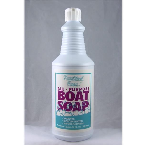 Nautical Ease Boat Soap