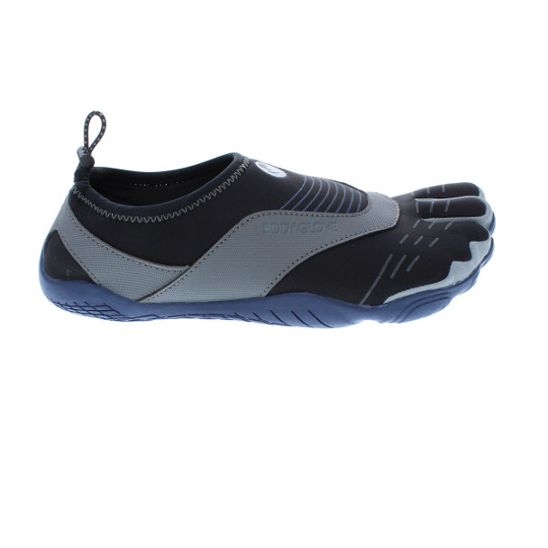 Body Glove Men's 3T Barefoot Cinch Water Shoes (Black/Indigo)