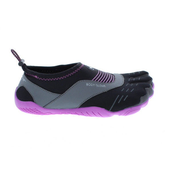 Body Glove Women's 3T Barefoot Cinch Water Shoe
