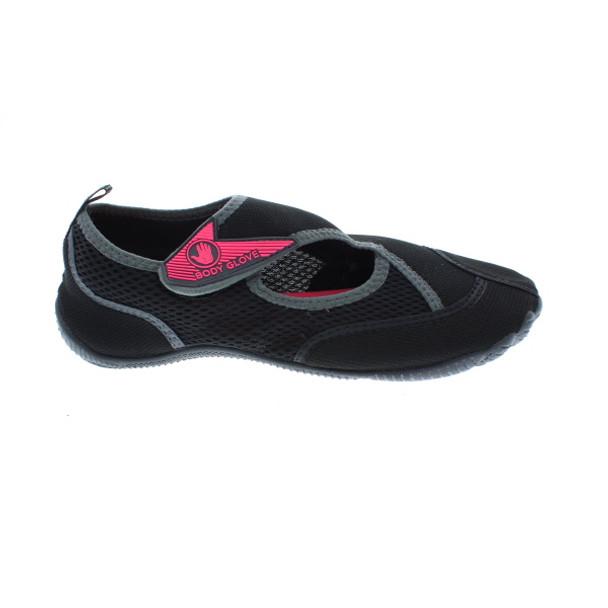 Body Glove Women's Horizon Water Shoes (Black)
