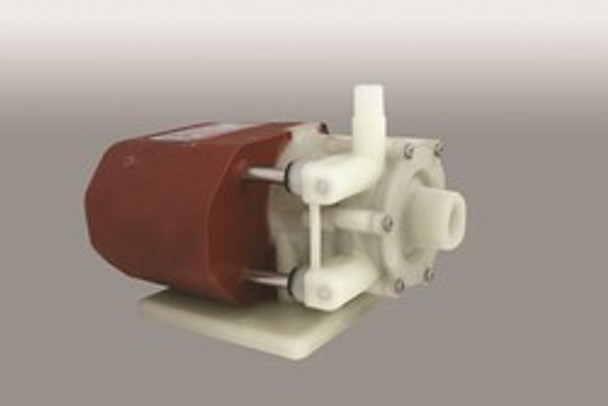 March LC-2CP-MD Mag Drive Pump