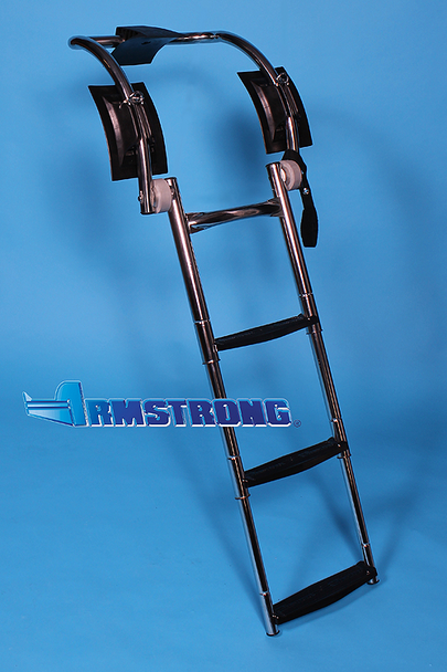 Armstrong 3-Step Rib Ladder
