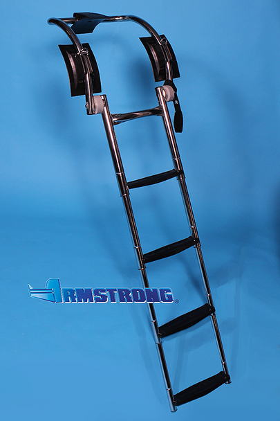 Armstrong 4-Step Rib Ladder