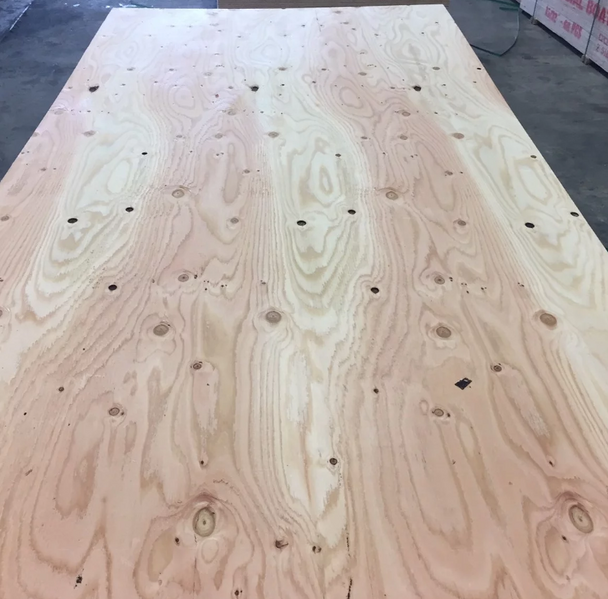 Inland Plywood