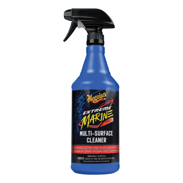 Meguiar's Extreme Marine Multi-Surface Cleaner