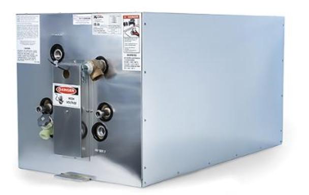 Kuuma 20 Gallon Marine Electric Water Heater w/ Front Heat Exchanger (Front Mount)