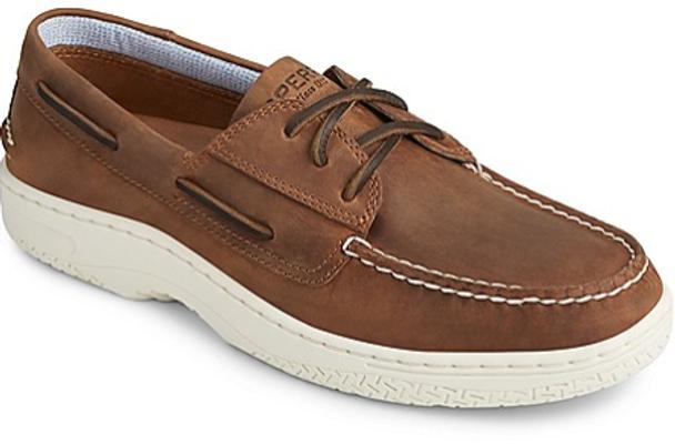 Sperry Men's Billfish PLUSHWAVE Boat Shoe