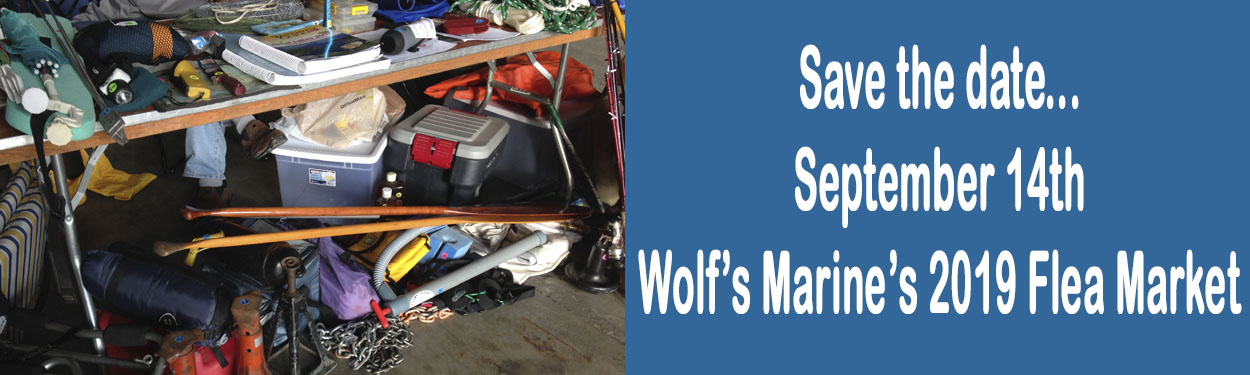 Wolf's Marine - Everything to have in and on the water!