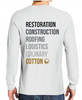 Comfort Colors, Subsidiaries, Long Sleeve Shirt
