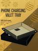 Phone Charging Valet