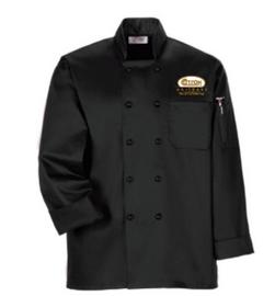 Culinary Chef's Coat